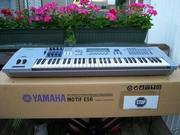 For Sale: Yamaha Tyros 3 61-Key Arranger Workstation Keyboard.