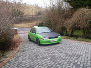 Mitsubishi Lancer( swap or best offer)