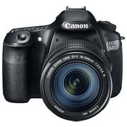 On Sale Canon EOS Rebel T3i DSLR Camera