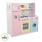 Kiddraft Wooden Kitchen