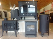 Stoves And Tiles for Sale