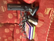 Xbox with kinect for sale