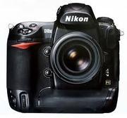 Unlock Brand New Nikon D3s DSLR Camera+Nikon AF-S VR 24-120mm lens